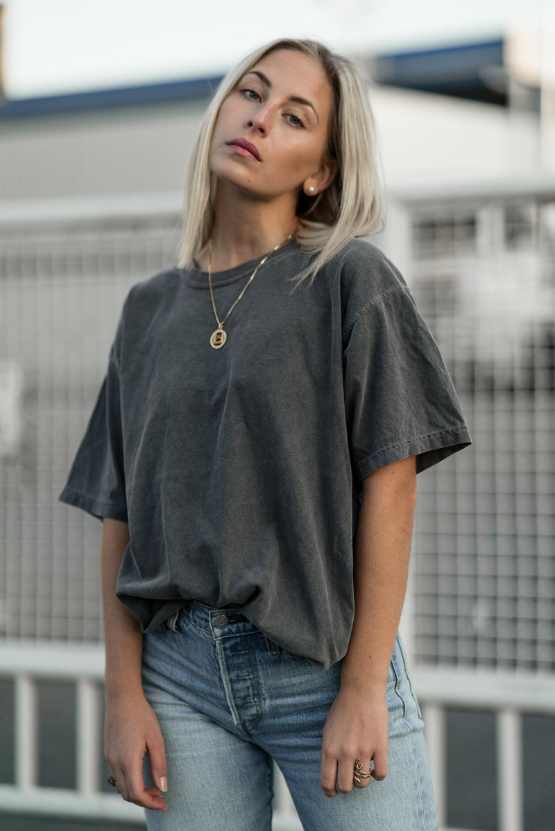 Vintage Washed T-Shirt