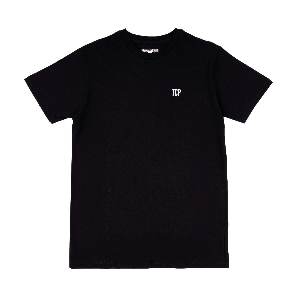 Stranger T-Shirt Black