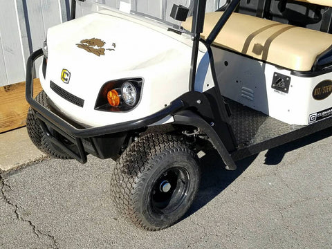2017 CUSHMAN HAULER 800 48V UTILITY VEHICLE