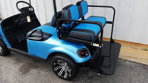 E-Z-GO TXT 48V REFURB (KINETIC BLUE)