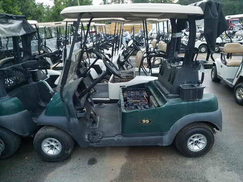2011 CLUB CAR PRECEDENT 48V (CALL FOR PRICING)