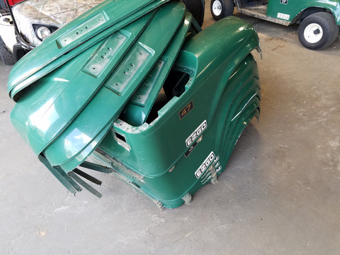 Used Take Off Core Body Panels (Call For Pricing)