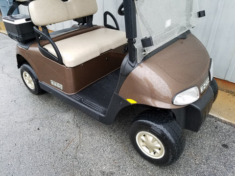 2014 E-Z-GO RXV 48V FREEDOM ELECTRIC GOLF CAR