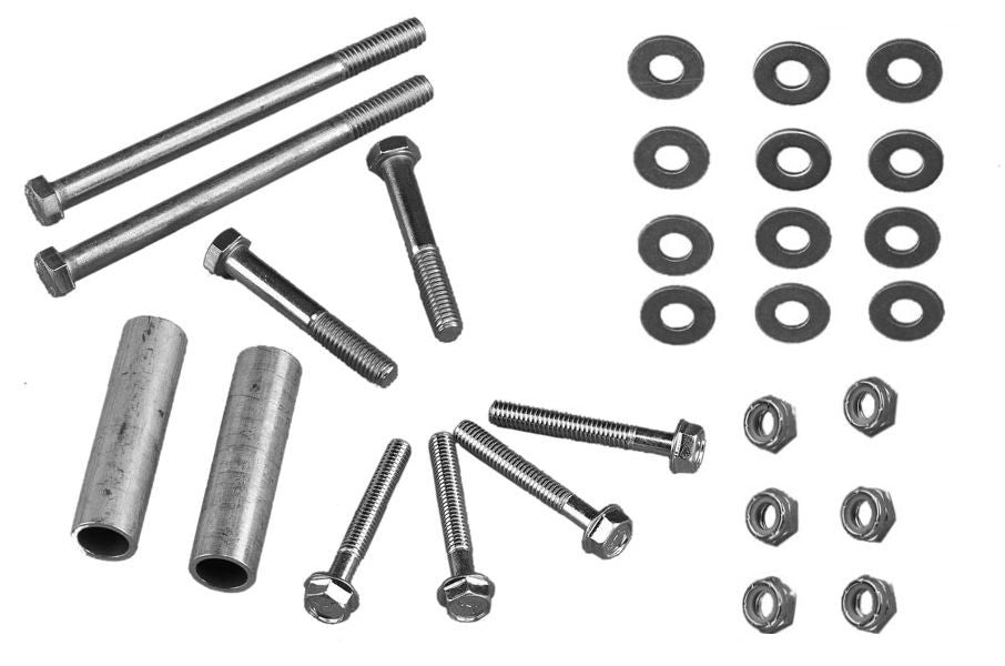 LONG TOP HARDWARE PACKAGE