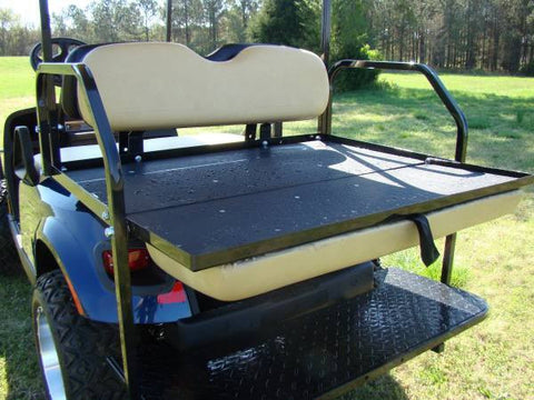 Club Car DS - Steel Rear Seat Kit