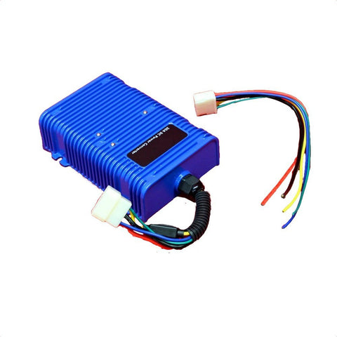 DC CONVERTER (VOLTAGE REDUCER) 48v to 12v - 30amp