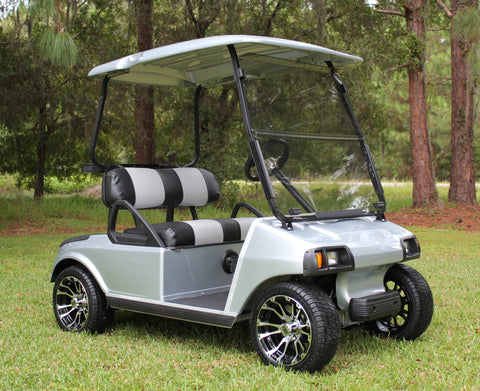 Club Car 48V IQ Charger (NEW)
