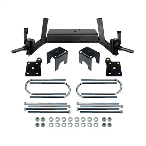 "E-Z-GO TXT 5"" Drop Axle Lift Kit (Clears 23"" Tires)"