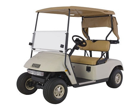 2-Passenger Golf Car Rental