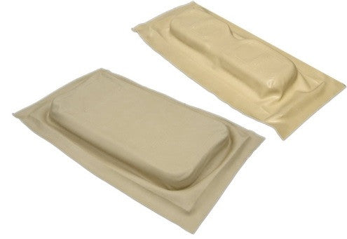 E-Z-GO TXT OEM Front Seat Cover Package