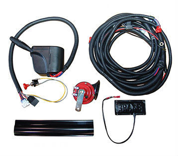 CLUB CAR PRECEDENT LED LIGHT KIT - ULTIMATE PACKAGE