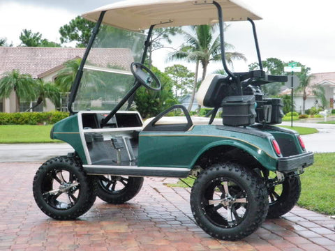 "Club Car DS 6.0"" A-Arm Lift Kit (Clears 22"" Tires)"