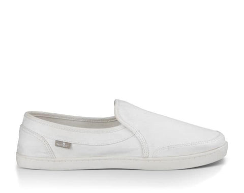 Sanuk Pair O Dice White