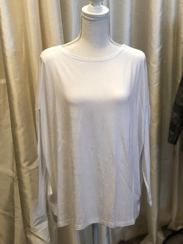 *Piko Top White