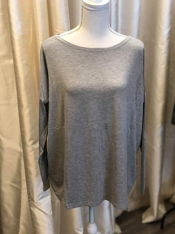 *Piko Top Grey