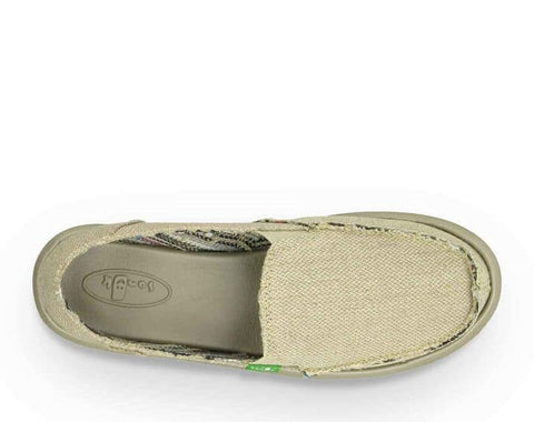 Sanuk Donna Daily Natural