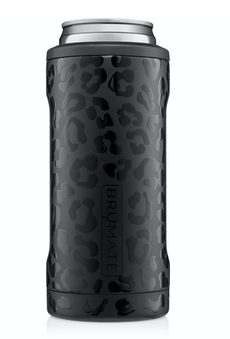 BRUMATE ONYX LEOPARD- 12 oz Slim Can Hopsulator