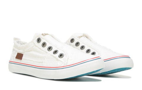 Blowfish Sneakers White