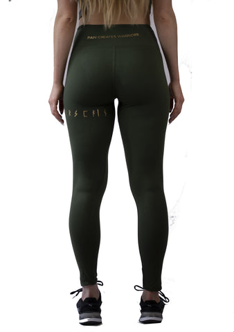 NEW! NORDIC VIKING LEGGINGS