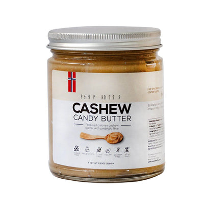CASHEW CANDY BUTTER - PRE ORDER