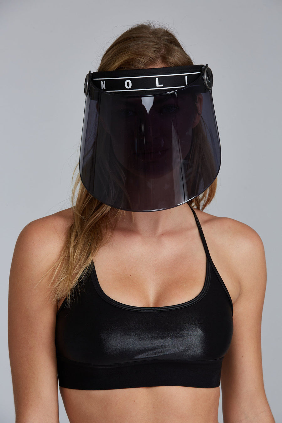 NOLI Face Shield - Black