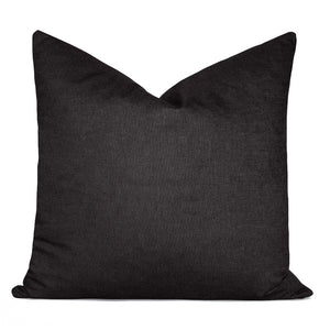 H|F Essential Accent Pillow - Charcoalbest decor - HUNTEDFOX