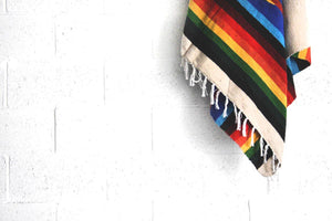 Thunderbird Serape | Rainbowbest decor - HUNTEDFOX