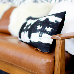 Boho Modern- Abstract Black & White