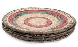 Hausa Basket  Chargerbest decor - HUNTEDFOX