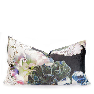 H|F Designer  | Oscar De La Renta Watercolor Floralsbest decor - HUNTEDFOX