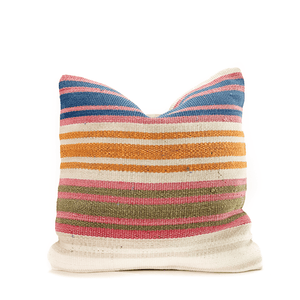 Pastel Kilim Pillowbest decor - HUNTEDFOX