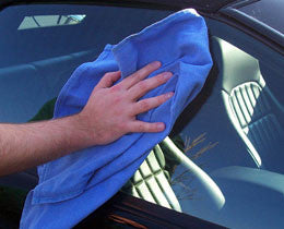 108 ($2.50 lb) BLUE SURGICAL HUCK TOWELS REUSABLE WIPING RAGS