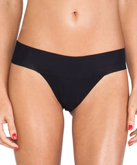 Bare Eve Laser Cut Thong