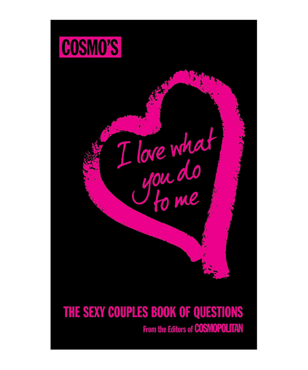Cosmo's I Love What You Do