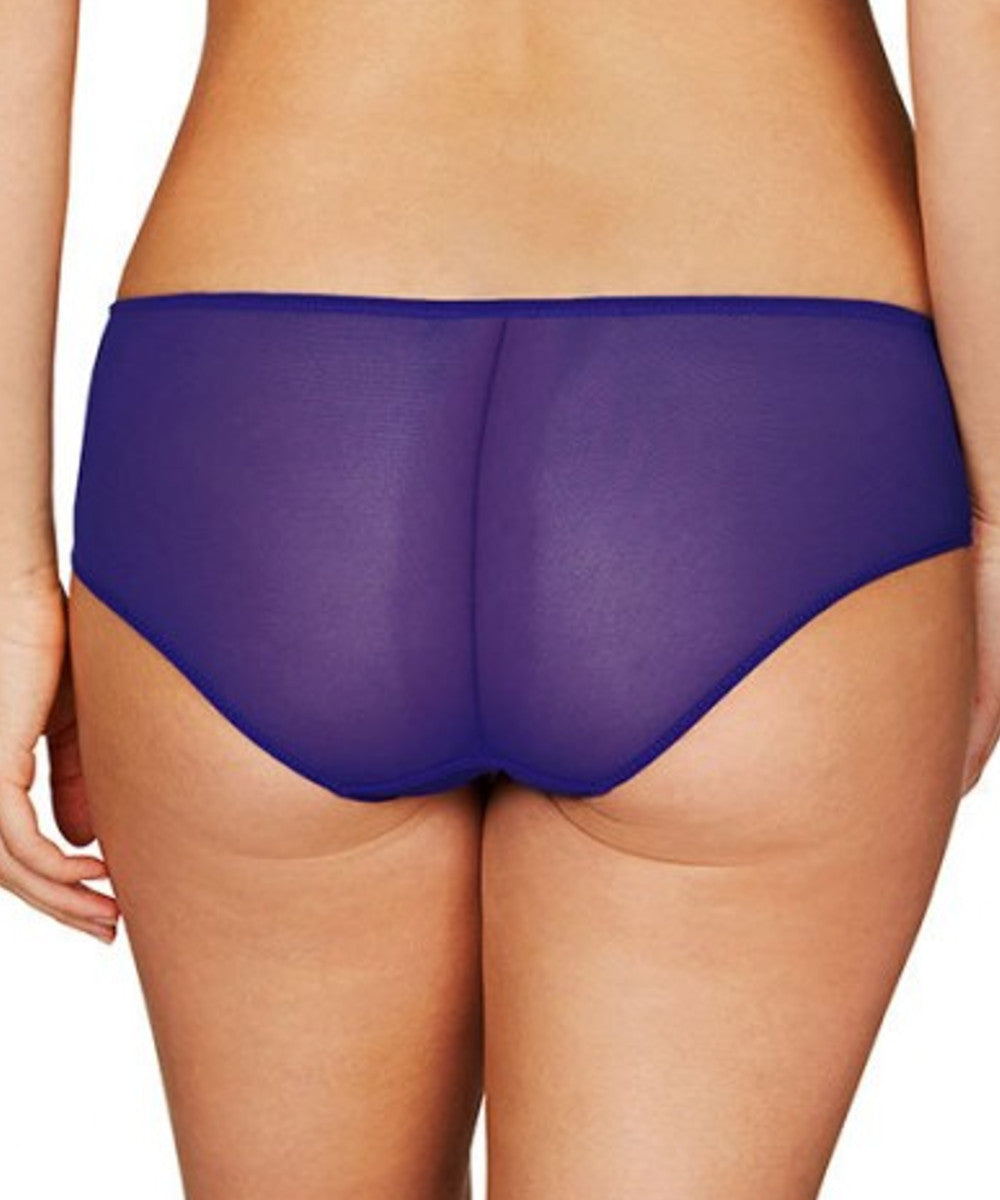 Day Blush Hipster Brief - Clematis Blue