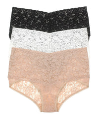 Signature Lace Retro V-Kini
