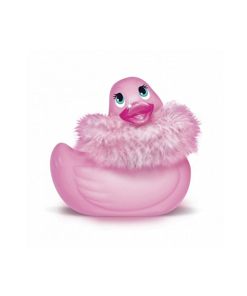 "I Rub My Duckie Pink ""Paris"" - travel size"