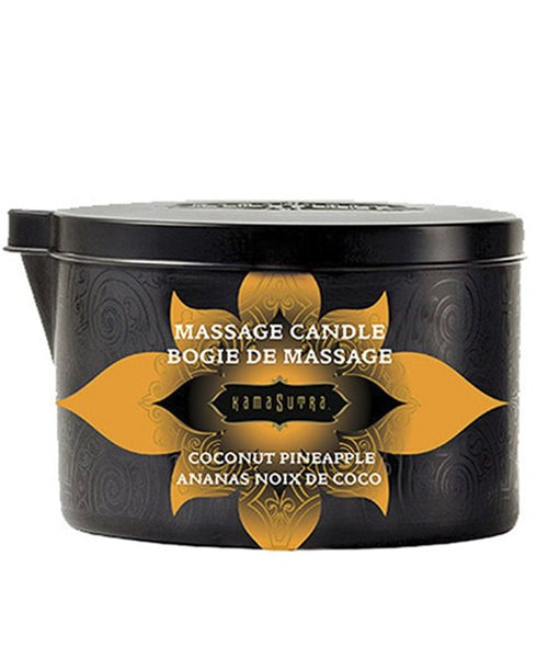 Ignite Massage Candle