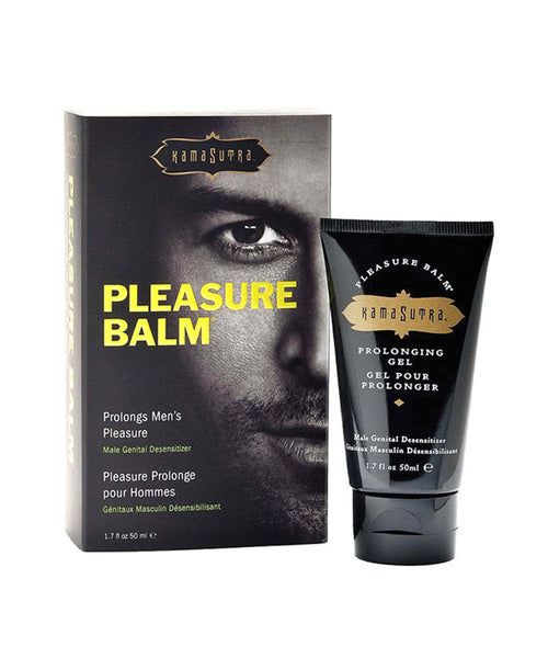 Pleasure Balm Prolongling Gel for Men