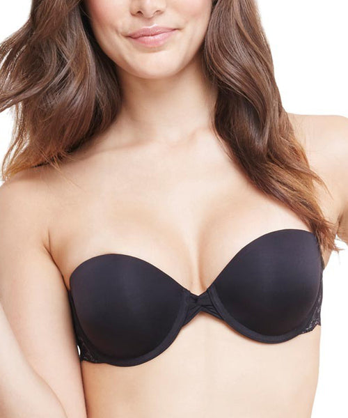 Microglamour Strapless Bump-It-Up Bra