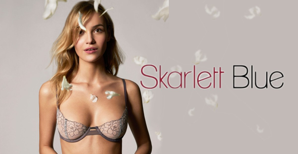Implicite French Lingerie Bra