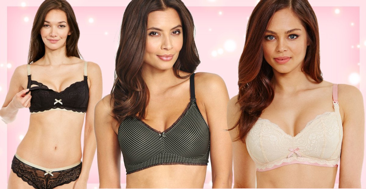 evollove large cup size bra