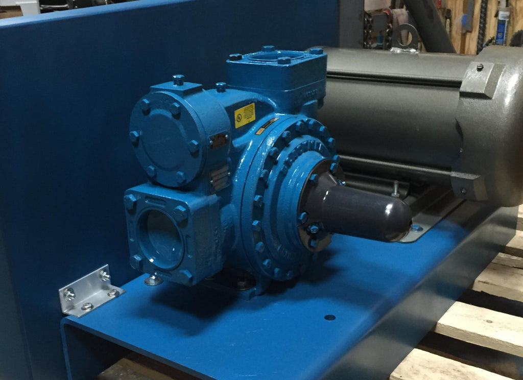 Blackmer LGLD3F LGL Pump