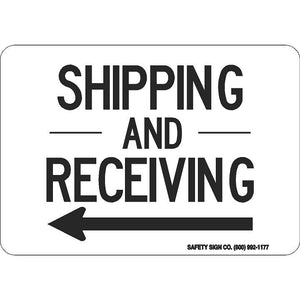 SHIPPING-AND-RECEIVING (LEFT ARROW) (BLACK/WHITE)