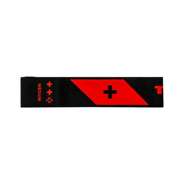 Taśma Resistance Band PRO - MEDIUM