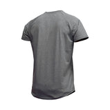 T-shirt Team Grey