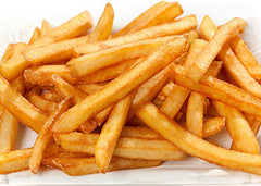 French Fries & Potatoes
