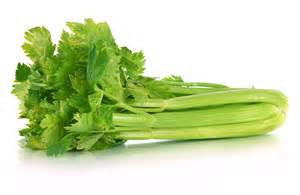 Celery Dried Frozen