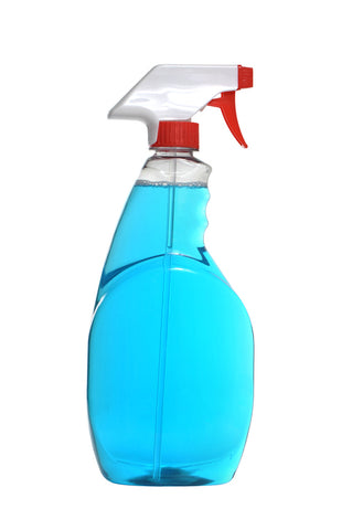 October Special! Windex glass cleaner 12/32 oz.