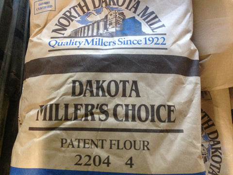 October Special! North Dakota Millers Choice